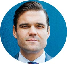 Alex Tapscott, Co-Author of How the Technology Behind Bitcoin Is Changing Money, Business, and the World