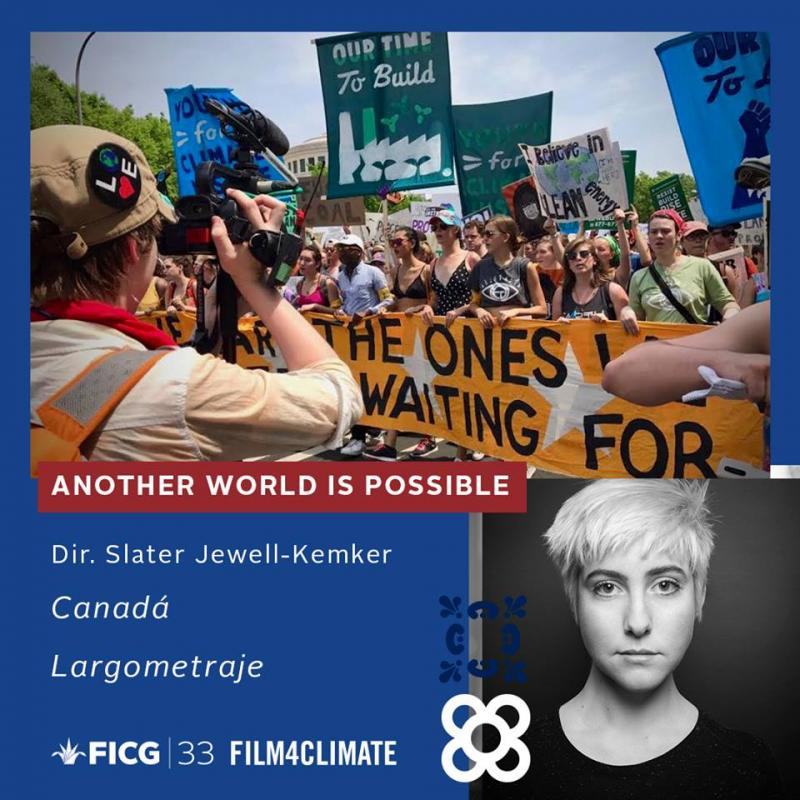 Another World is Possible - Film4Climate