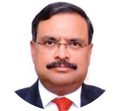Chandra Kishore Mishra, Ministry of Environment, Forest & Climate Change, Government of India