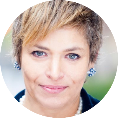 Lucia Grenna, Program manager di Connect4Climate Banca Mondiale