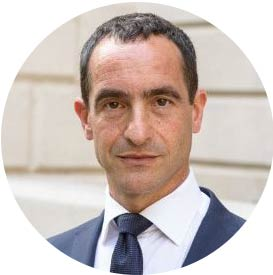 Michael Liebreich, Founder and Chairman of the Advisory Board Bloomberg New Energy Finance
