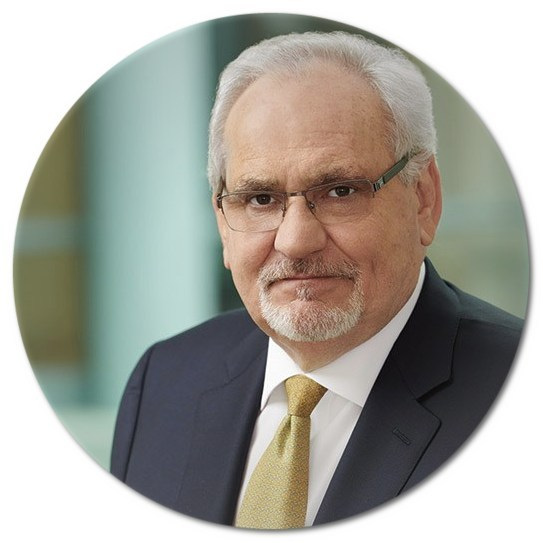 Philippe Le Houérou, IFC Chief Executive Officer