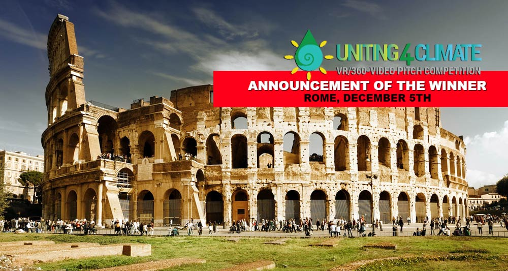 Uniting4Climate: Winner Announcement