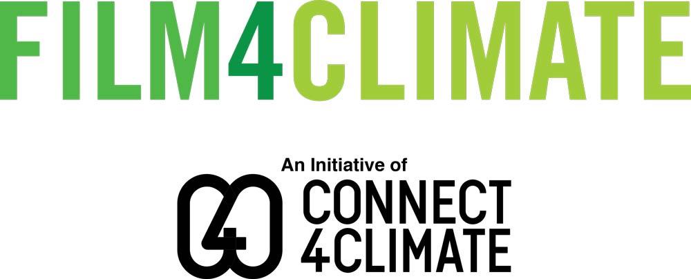 Film4Climate Logo