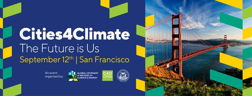Cities4Climate: The future is us