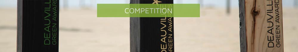 Deuaville Green Awards - International Competition