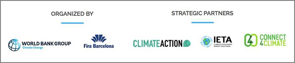 Innovate4Climate: Organizers v. Strategic Partners