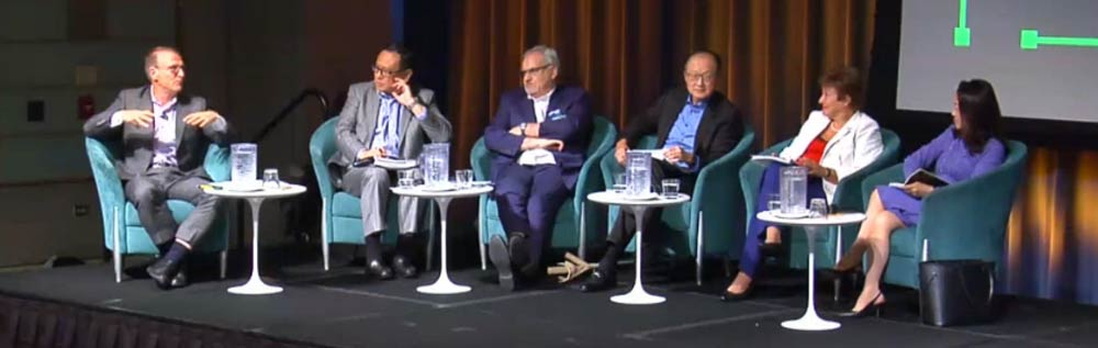 Disruptive Technology for Development Forum: Highlights