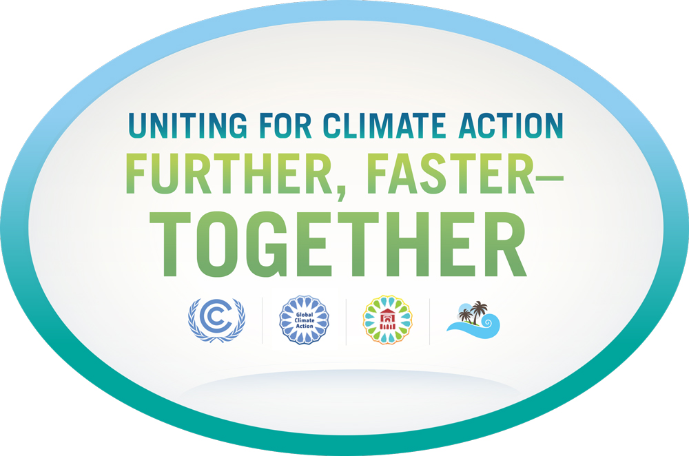 Further, Faster, Together - Uniting4Climate - COP23