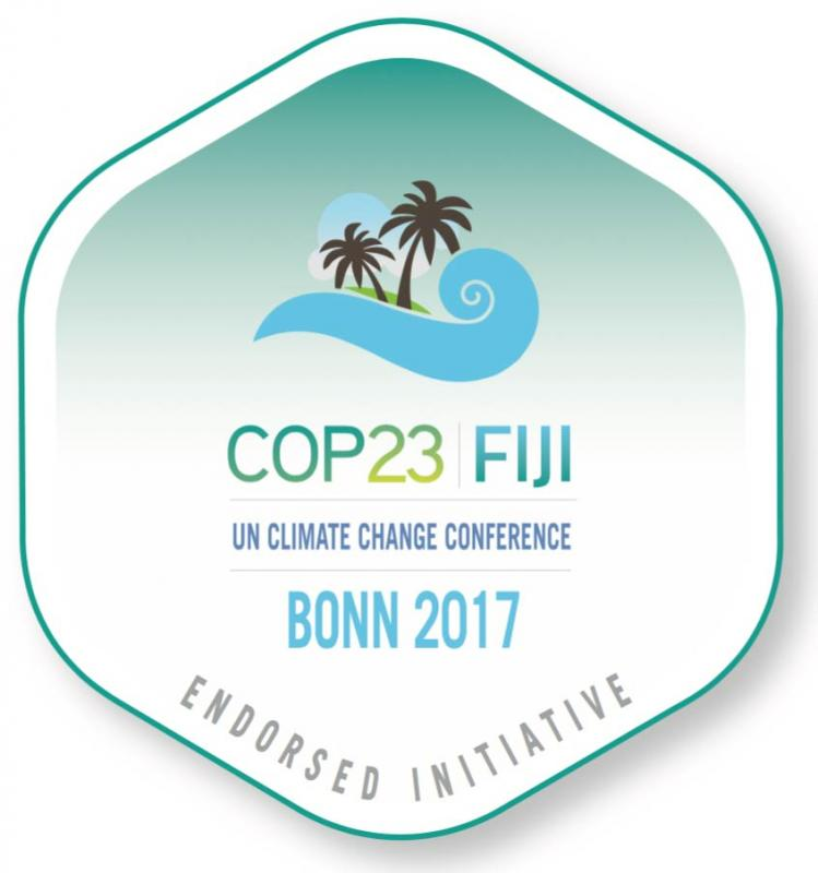 COP23 Fiji Bonn Endorsed Initiative