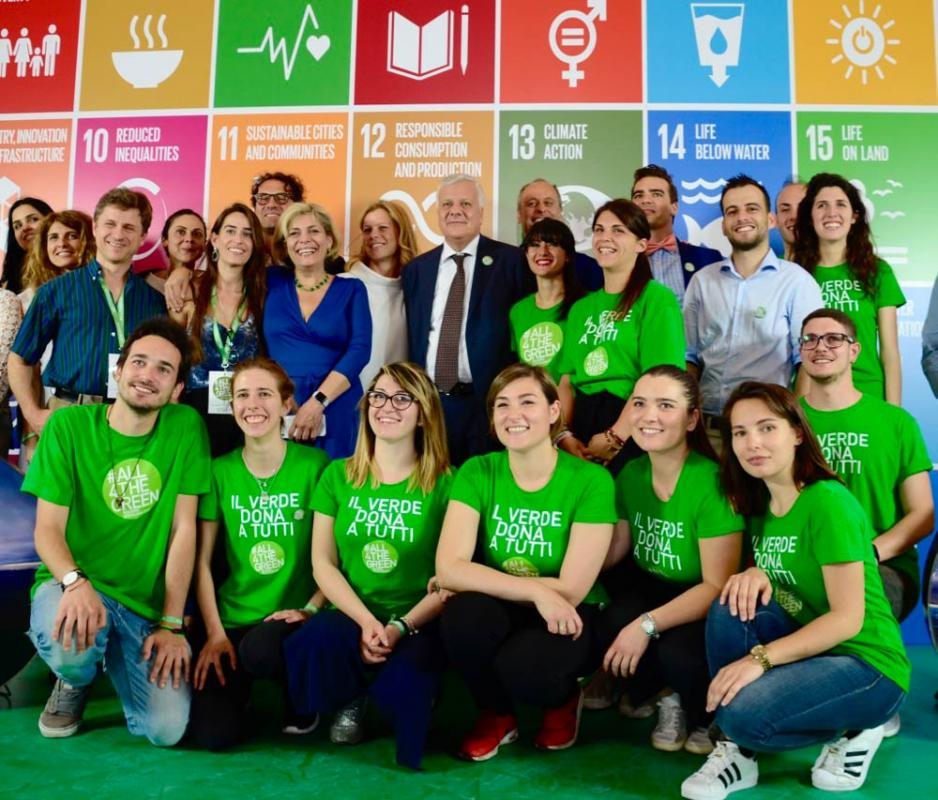 SDG Media Zone, Bologna