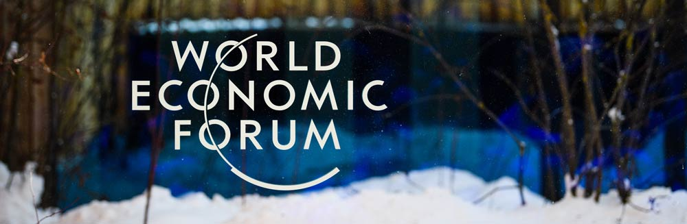 Image result for economic forum 2018