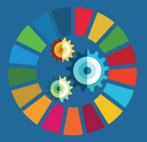 The 2018 SDG Index and Dashboards Report