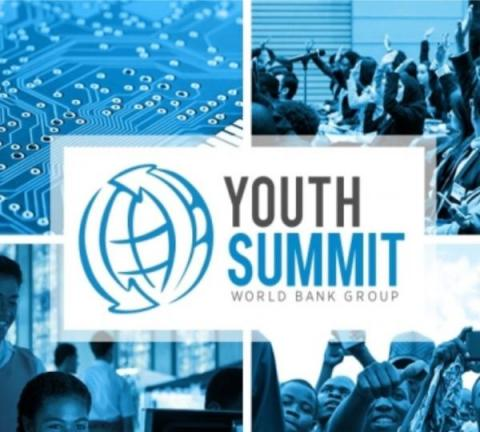 World Bank Youth Summit 2017