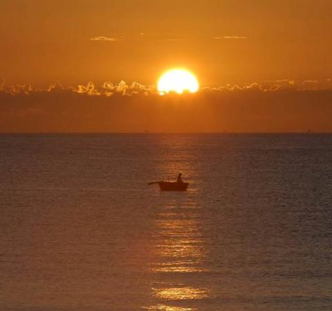 Cham Island Land Crab Conservation #GEFAssembly
