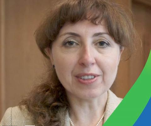 Cristiana Pașca Palmer, Convention on Biological Diversity (CBD)