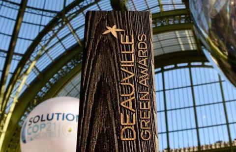 Deauville Green Awards 2018