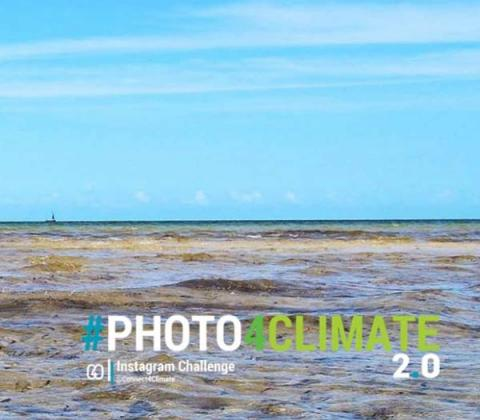 Photo4Climate Connect4Climate Instagram Challenge