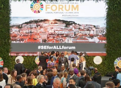 Missed this year's Sustainable Energy for All Forum in Lisbon?