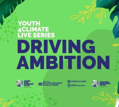 Youth4ClimateLive Episode 6