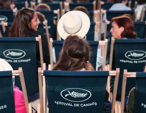 World Bank Group's Connect4Climate in Cannes doc showcase