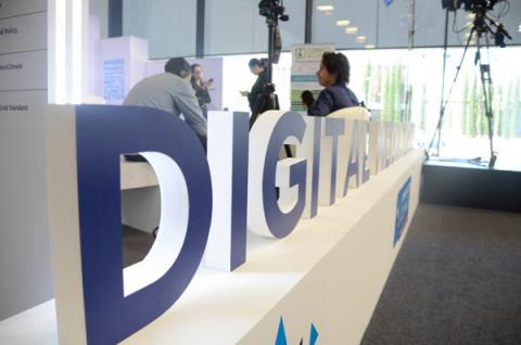 Digtal Media Zone, Barcelona, Innovate4Climate