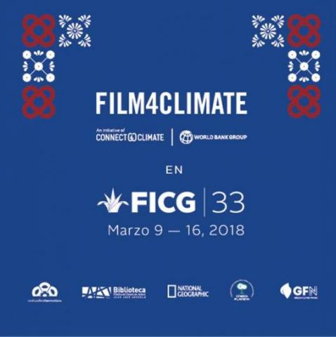 Film4Climate at FICG33