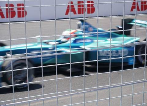 Formula E Drives Electric Mobility Innovation
