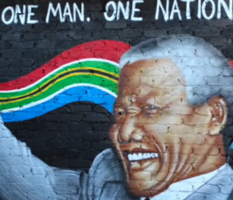 Mandela's Inspiration for Climate Action