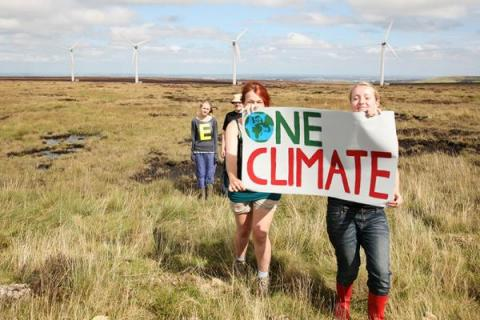 Action4Climate: An opportunity to inspire