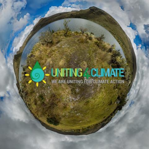 Uniting4Climate: Uniting for Climate Action - Trailer