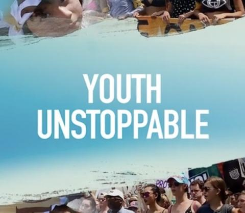 Youth Unstoppable Call to Action 2018