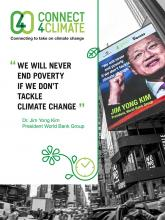 Connect4Climate Leaflet