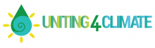 Uniting4Climate Logo - Connect4Climate