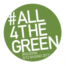 All4TheGreen Logo