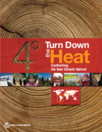 Turn Down the Heat