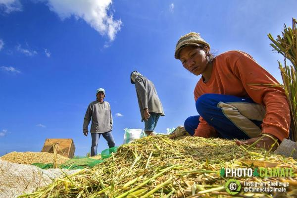 #Photo4Climate Finalist Photo of the Week