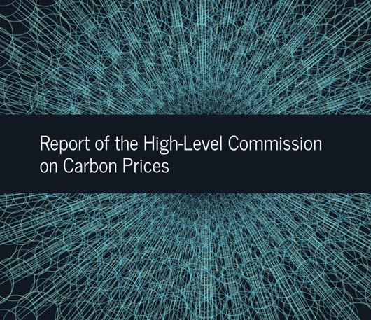 Report of the High-Level Commission on Carbon Prices