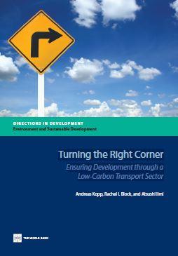 Low-carbon transport