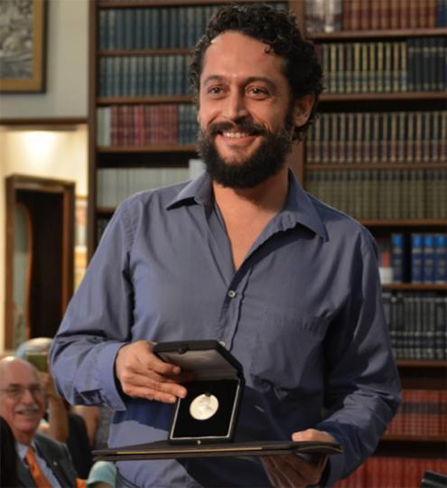 "Cinema Planeta wins the Environment and Ecology ""Miguel Alemán Valdés"" Award"