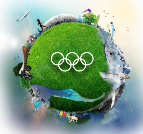 The International Olympic Committee (IOC) Sustainability Strategy