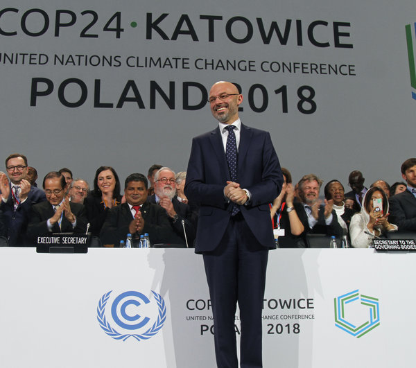 New era of global climate action to begin under just-ratified guidelines