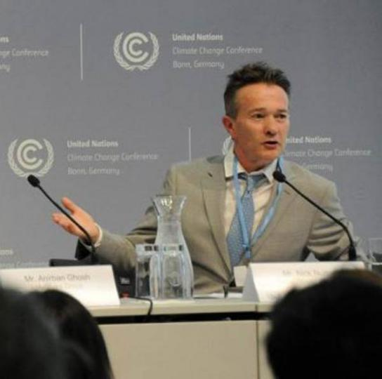 Business Demonstrates Bold Action at Paris Agreement Progress Talks in Bonn