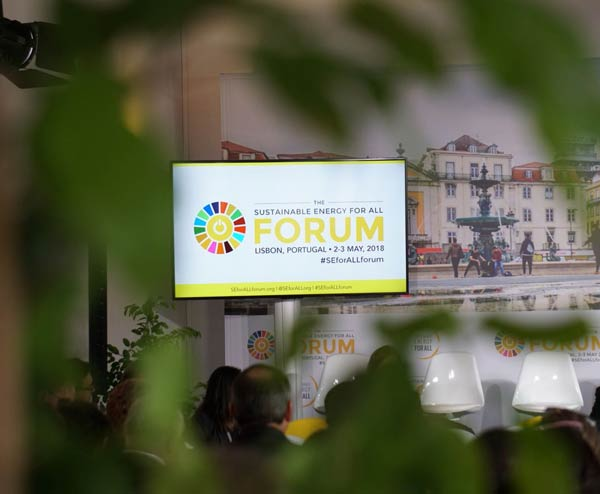 2018 Sustainable Energy for All Forum - Day 1 Wrap-up