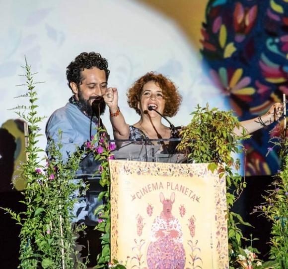 10th Cinema Planeta International Film and Environment Festival (2018)