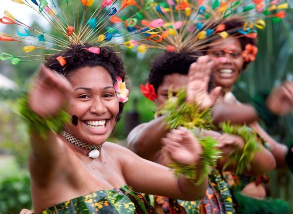 Pacific Dancers, Singers and Youth Voices to Connect Virtually with the United Nations Climate Change Conference (COP23)