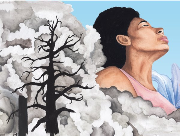 Freedom to Breathe aims to capture stories of resilience and courage in the United States