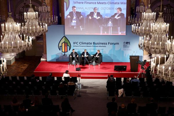 IFC 2018 Climate Business Forum - Day 2 highlights