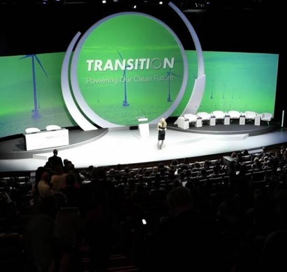 Transition Monaco Forum Underscores Urgency of Accelerating the Environmental Transition