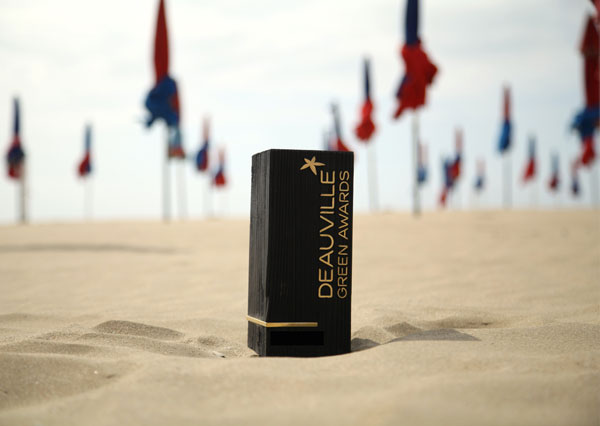 Deauville Green Awards: Call for entries until May 12